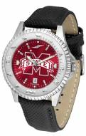Mississippi State Bulldogs Competitor AnoChrome Men's Watch