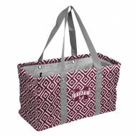 Mississippi State Bulldogs Double Diamond Picnic Caddy