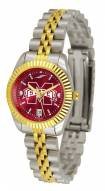 Mississippi State Bulldogs Executive AnoChrome Women's Watch