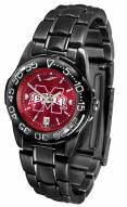 Mississippi State Bulldogs Fantom Sport AnoChrome Women's Watch