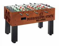 Mississippi State Bulldogs Foosball Table