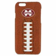 Mississippi State Bulldogs Football iPhone 6/6s Case