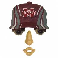 Mississippi State Bulldogs Forest Face