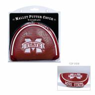 Mississippi State Bulldogs Golf Mallet Putter Cover