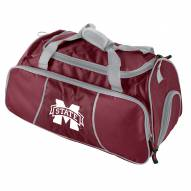 Mississippi State Bulldogs Gym Duffle Bag