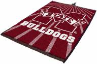 Mississippi State Bulldogs Jacquard Golf Towel