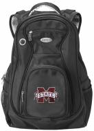 Mississippi State Bulldogs Laptop Travel Backpack
