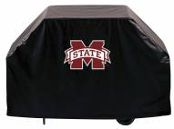 Mississippi State Bulldogs Logo Grill Cover