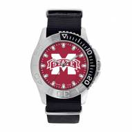 Mississippi State Bulldogs Men's Starter Watch