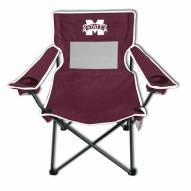 Mississippi State Bulldogs Monster Mesh Tailgate Chair