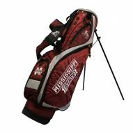 Mississippi State Bulldogs Nassau Stand Golf Bag