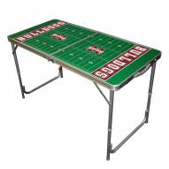 Mississippi State Bulldogs Outdoor Folding Table
