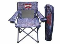 Mississippi State Bulldogs RealTree Camo Tailgating Chair