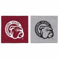 Mississippi State Bulldogs Replacement Cornhole Bean Bags