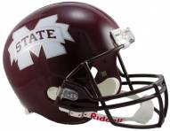 Mississippi State Bulldogs Riddell VSR4 Replica Full Size Football Helmet