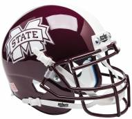 Mississippi State Bulldogs Schutt Mini Football Helmet