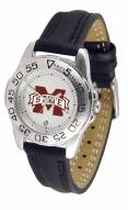 Mississippi State Bulldogs Sport Women's Watch