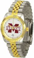 Mississippi State Bulldogs Men's Executive Watch