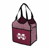 Mississippi State Bulldogs Tandem Cooler Tote