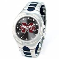 Mississippi State Bulldogs Victory Series Mens Watch
