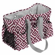 Mississippi State Bulldogs Weekend Bag