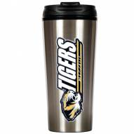 Missouri Tigers 16 oz. Stainless Steel Travel Tumbler