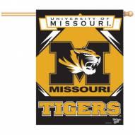 """Missouri Tigers 27"""" x 37"""" Banner"""