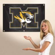 Missouri Tigers 3' x 2' Fan Banner