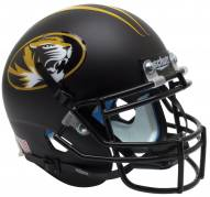 Missouri Tigers Alternate 3 Schutt Mini Football Helmet