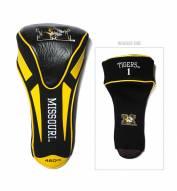 Missouri Tigers Apex Golf Driver Headcover