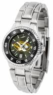 Missouri Tigers Competitor Steel AnoChrome Women's Watch - Color Bezel