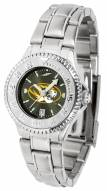 Missouri Tigers Competitor Steel AnoChrome Women's Watch
