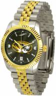 Missouri Tigers Executive AnoChrome Men's Watch