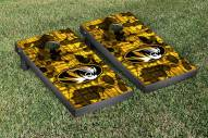 Missouri Tigers Fight Song Cornhole Game Set