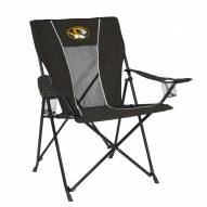 Missouri Tigers Game Time Tailgate Chair