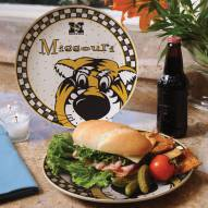 Missouri Tigers Gameday Ceramic Plate