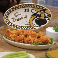 Missouri Tigers Gameday Ceramic Platter
