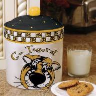 Missouri Tigers Gameday Cookie Jar