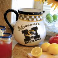 Missouri Tigers Gameday Pitcher