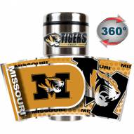 Missouri Tigers Hi-Def Travel Tumbler