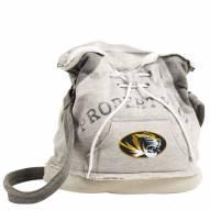 Missouri Tigers Hoodie Duffle