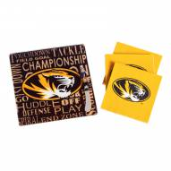 Missouri Tigers It's a Party Gift Set