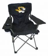 Missouri Tigers Kids Tailgating Chair