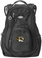 Missouri Tigers Laptop Travel Backpack