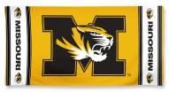 Missouri Tigers McArthur Beach Towel