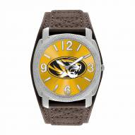 Missouri Tigers Men's Defender Watch