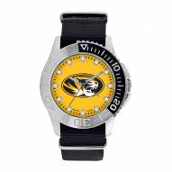 Missouri Tigers Men's Starter Watch