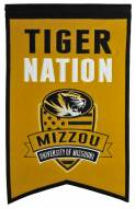 Missouri Tigers Nations Banner