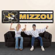 Missouri Tigers NCAA 8' Banner