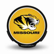 Missouri Tigers NCAA Light Up Power Decal